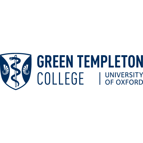 Green Templeton College, Oxford