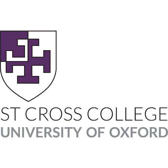 St Cross College, Oxford